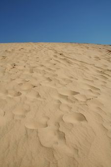 Free Sand Desert Royalty Free Stock Images - 1166809