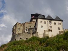 Free Castle Stock Photos - 1168463