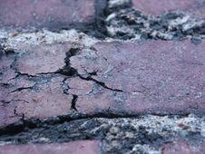 Free Stoned Wall Royalty Free Stock Photo - 1168835