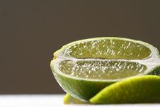 Free Juicy Lime Royalty Free Stock Photos - 1169918