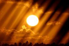 Free Sunset Stock Photos - 1169923