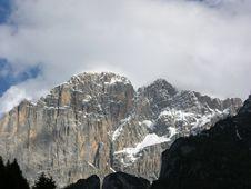 Free Alps - Dolomiti - Italy Stock Photography - 1169992