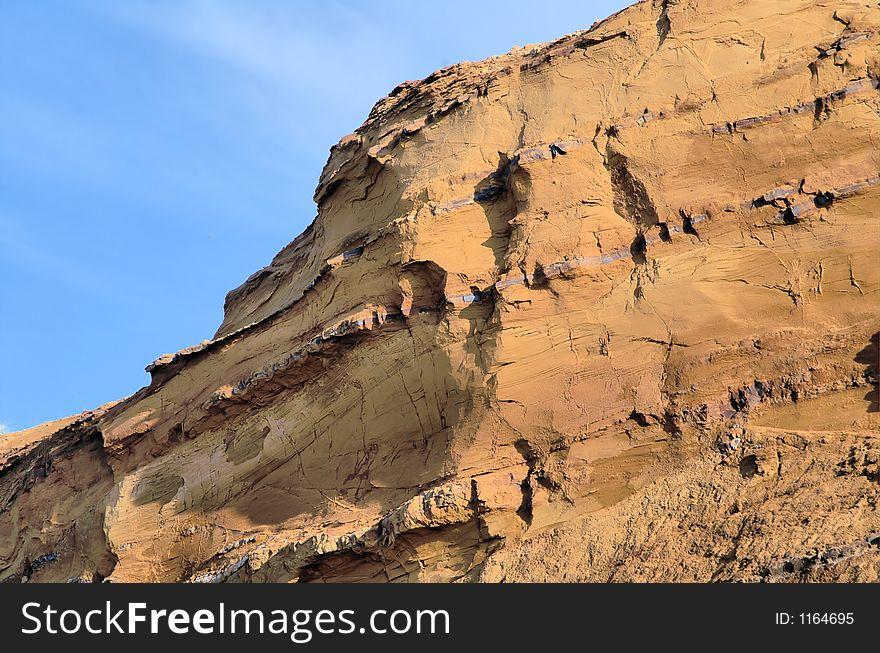 Morsum Cliff