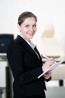 Free Businesswomen Royalty Free Stock Photography - 11604627