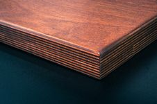Free Brown Wooden Board Near Black Surface Royalty Free Stock Photos - 116049718