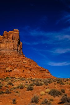 Free Brown Rock Formation At Daytime Royalty Free Stock Photos - 116049748
