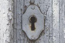 Free Antique, Close-up, Door Stock Image - 116049801