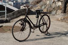 Free Bicycle, Road Bicycle, Bicycle Wheel, Land Vehicle Royalty Free Stock Photo - 116069035