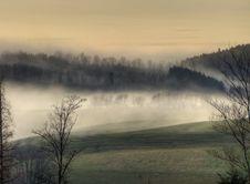 Free Mist, Sky, Fog, Dawn Royalty Free Stock Image - 116069276