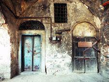 Free Arch, Wall, Window, Facade Royalty Free Stock Photos - 116069328