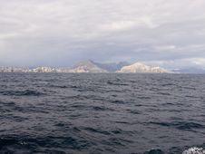 Free Sea, Ocean, Sky, Coastal And Oceanic Landforms Royalty Free Stock Photo - 116069385