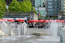 Free Water, Fountain, Water Feature, City Royalty Free Stock Images - 116069869