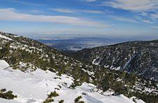 Free Rila Mountains In Borovets, Bulgaria Royalty Free Stock Photos - 11619938