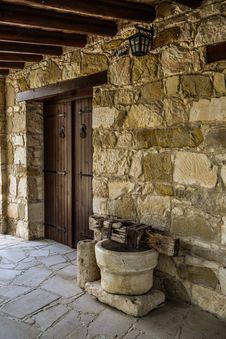 Free Wall, Window, Stone Wall, Facade Royalty Free Stock Photos - 116175458