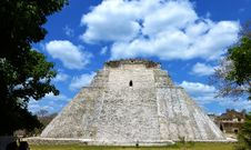 Free Sky, Historic Site, Maya Civilization, Landmark Stock Photos - 116175473
