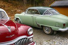 Free Car, Motor Vehicle, Classic Car, Automotive Design Stock Photo - 116175610