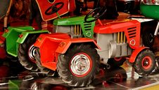 Free Motor Vehicle, Vehicle, Tractor, Agricultural Machinery Royalty Free Stock Image - 116175706