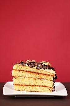 Free Dessert, Buttercream, Frozen Dessert, Cake Stock Image - 116175811