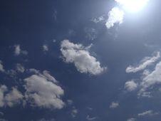 Free Sky, Cloud, Daytime, Cumulus Stock Image - 116176691