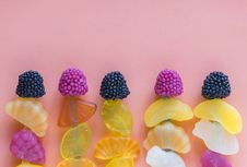 Free Assorted-color Fruit Decors Royalty Free Stock Images - 116232059
