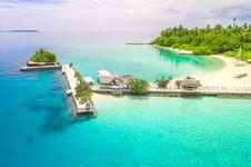 Free Beach Resort Stock Photos - 116232193