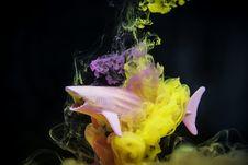 Free Abstract, Acrylic, Art Royalty Free Stock Photography - 116246137