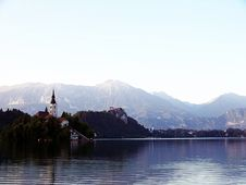 Free Sky, Lake, Body Of Water, Water Royalty Free Stock Photo - 116266675