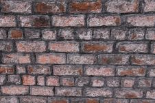Free Brickwork, Brick, Wall, Stone Wall Stock Photography - 116266932