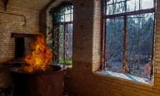 Free Window, Heat, Glass, Brick Stock Photo - 116267380