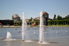 Free Water, Fountain, Water Feature, Tourist Attraction Royalty Free Stock Images - 116267399