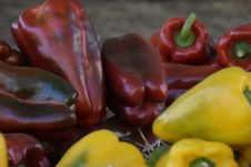 Free Vegetable, Natural Foods, Chili Pepper, Bell Peppers And Chili Peppers Royalty Free Stock Photography - 116267867