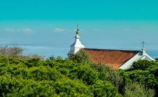 Free Sky, Steeple, Tree, Historic Site Stock Photos - 116268043