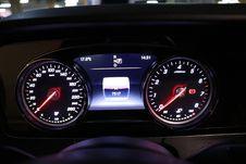 Free Car, Vehicle, Motor Vehicle, Tachometer Stock Images - 116268204
