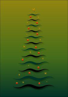 Free Christmas Tree Stock Image - 11639331