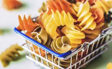 Free Background, Basket, Carbohydrate Stock Image - 116322631