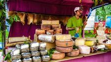 Free Local Food, Food, Vendor, Marketplace Royalty Free Stock Images - 116330609