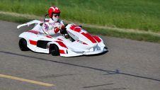 Free Car, Racing, Vehicle, Kart Racing Royalty Free Stock Photography - 116330937
