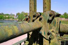 Free Metal, Rust, Grass, Tree Stock Photo - 116331160