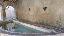 Free Property, Wall, Hacienda Royalty Free Stock Photography - 116331487