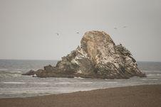 Free Sea, Coast, Rock, Shore Royalty Free Stock Photos - 116331598