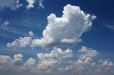 Free Cloud, Sky, Daytime, Cumulus Stock Photo - 116331720