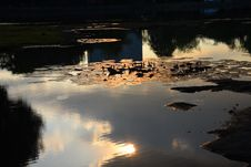 Free Reflection, Water, Body Of Water, Sky Royalty Free Stock Photos - 116331888