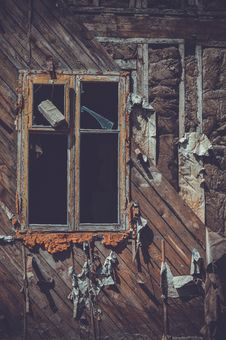 Free Wood, Window Royalty Free Stock Photography - 116331947