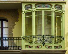 Free Iron, Balcony, Architecture, Window Royalty Free Stock Image - 116332016