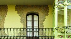 Free Green, Yellow, Wall, Property Royalty Free Stock Image - 116332066