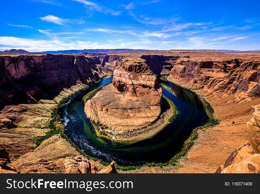 Horseshoe Bend, Arizona