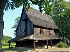 Free Barn, House, Farmhouse, Log Cabin Royalty Free Stock Image - 116412336