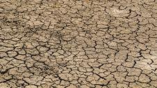 Free Soil, Drought, Pattern Stock Photos - 116412823