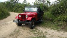 Free Car, Vehicle, Motor Vehicle, Jeep Stock Photo - 116412870