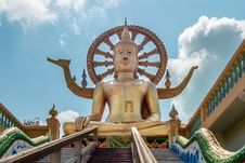 Free Gautama Buddha, Temple, Religion, Place Of Worship Royalty Free Stock Photos - 116413558
